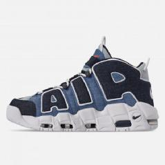 NIKE エアー アップテンポ Nike Air More Uptempo 96 Denim